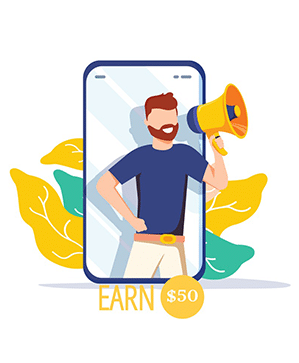 refer-a-friend with Spark Energy and earn $50